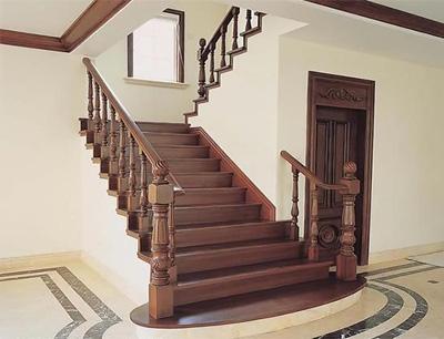 瓦格纳楼梯