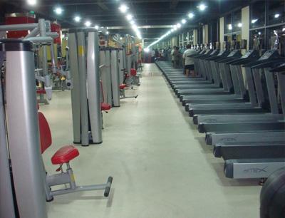 青力健身俱乐部加盟 青力健身俱乐部加盟