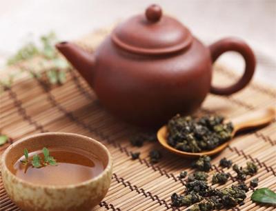 百年黄记茶叶加盟招商
