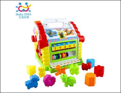 汇乐玩具加盟 汇乐玩具加盟
