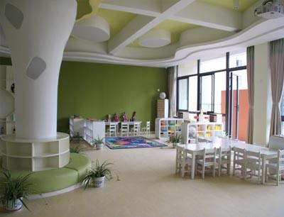 卓锦万代兰国际幼稚园加盟