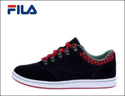 斐樂運動鞋
