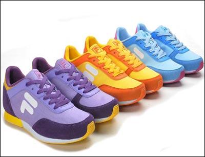 斐乐运动鞋加盟 斐乐运动鞋加盟