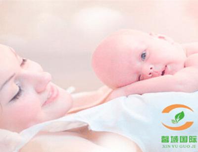 馨域国际母婴健康馆加盟 2