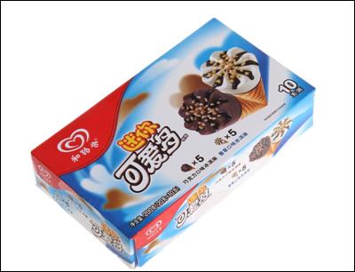 和路雪冰淇淋加盟 和路雪冰淇淋