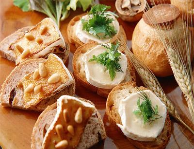 新语面包加盟 新语面包