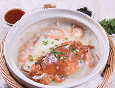 火齐潮汕砂锅粥加盟 火齐潮汕砂锅粥加盟