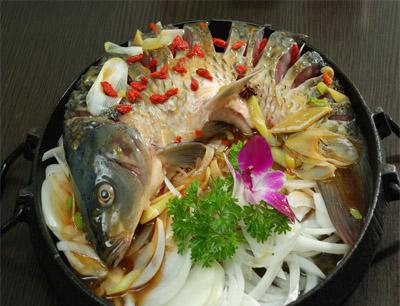 鱼哥鱼姐秘方烤鱼加盟 鱼哥鱼姐秘方烤鱼