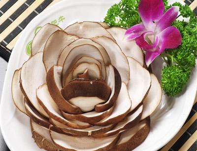 东方绿龙香菇加盟 东方绿龙香菇
