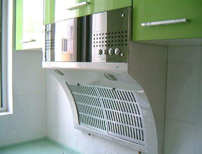 多环油烟净化机加盟 多环油烟净化机