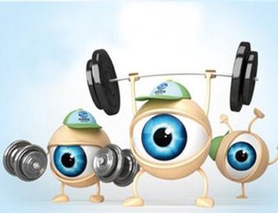 明普慧视视力加盟 1