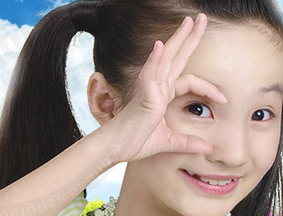 明普慧视视力加盟 4