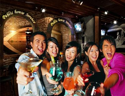 菲比酒吧加盟 菲比酒吧加盟