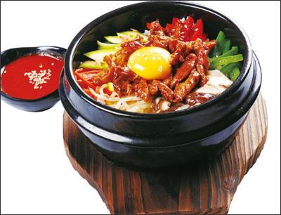 玉尚宫加盟 玉尚宫韩式简餐加盟