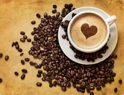 英伦时光咖啡