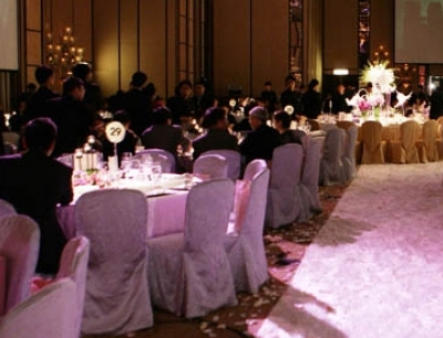 缘梦纪婚礼加盟 4