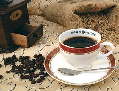 迪欧咖啡加盟加盟 迪欧咖啡加盟