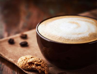 西堤岛咖啡加盟