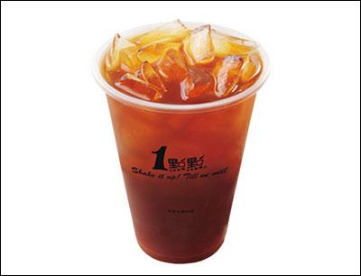 1点点奶茶加盟