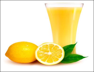 扬百利果汁
