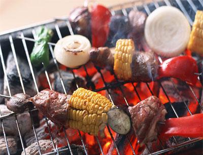 新石器烤肉加盟