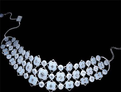 百爵珠宝加盟 百爵珠宝加盟