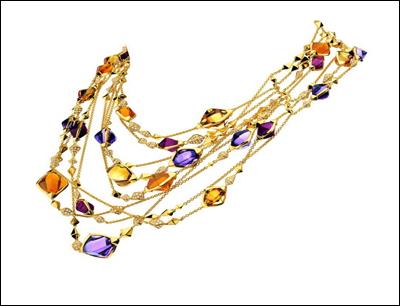 周生生珠宝首饰