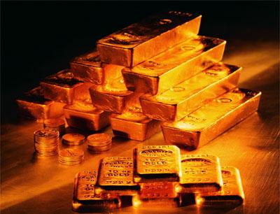 金裕黄金理财加盟