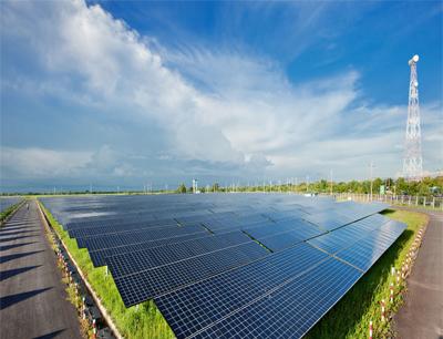 家得乐太阳能加盟