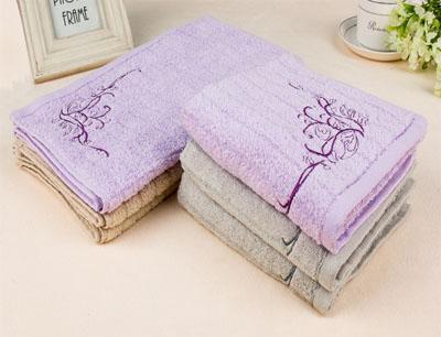 洁玉毛巾加盟