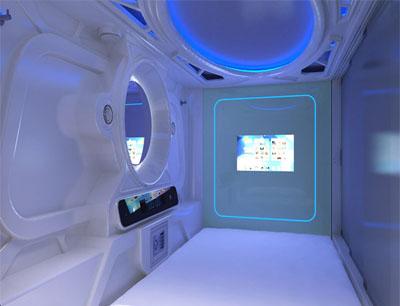 鹏恒太空舱酒店加盟 鹏恒太空舱酒店加盟
