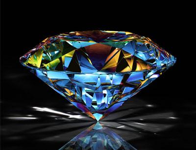 金太福钻石