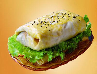 黃太吉煎餅壹