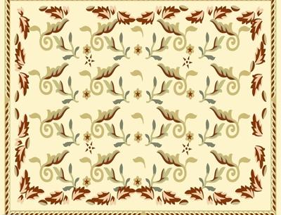 新木地毯加盟