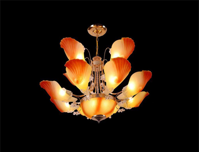 奥美乐灯饰
