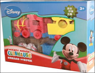 迪士尼玩具