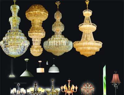 华艺灯饰照明加盟 华艺灯饰照明加盟