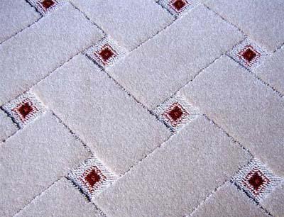 环球地毯加盟