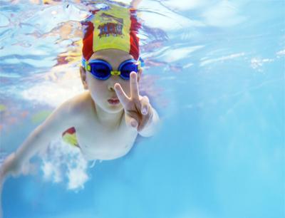 奥申早教游泳俱乐部加盟 奥申游泳早教加盟