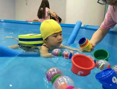 小鸭当家儿童水育加盟 小鸭当家儿童水育加盟