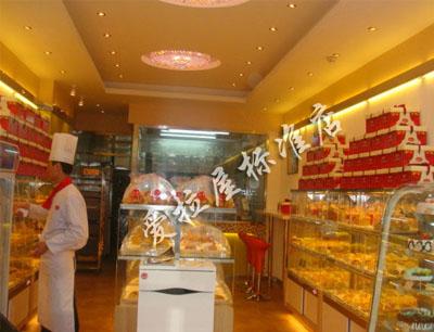 爱拉屋面包店加盟 爱拉屋面包店加盟