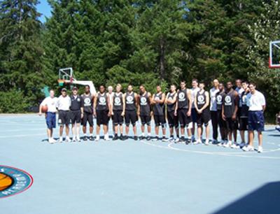 美国篮球学院加盟 美国篮球学院加盟