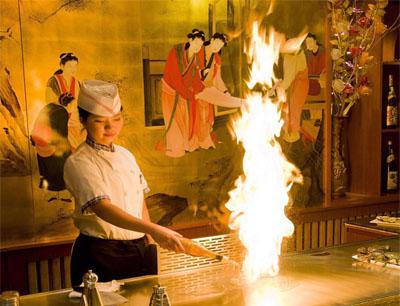 海之造日本料理加盟 海之造日本料理加盟