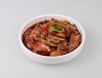 摇滚三国麻辣e站加盟 兔肉