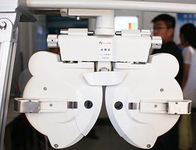 明普慧视视力加盟 产品实图