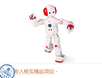 能力风暴机器人加盟