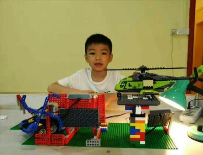 乐高机器人加盟 乐高机器人