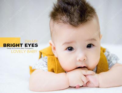阳光贝贝儿童摄影加盟 阳光贝贝加盟