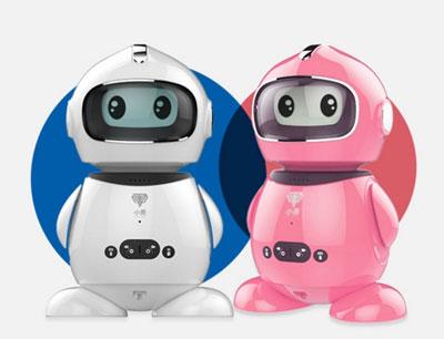 勇艺达机器人