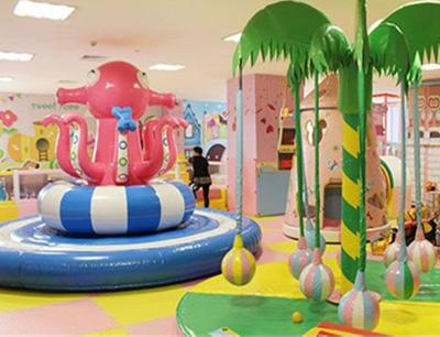 史洛比儿童乐园加盟 史洛比儿童乐园诚邀加盟!